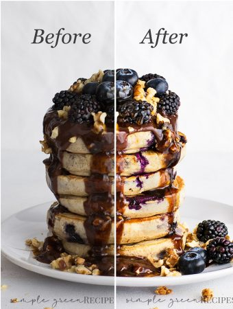9-Step Lightroom Editing Workflow for Food Photography to Level up your food images.